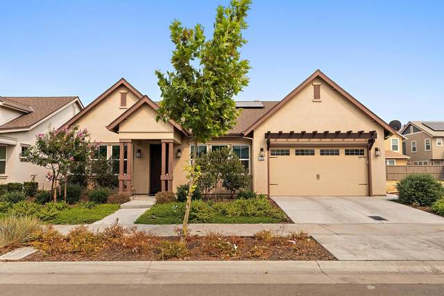 1676 Harvest Street, Davis, CA 95616 (MLS #221012433) :: Live Play Real Estate | Sacramento