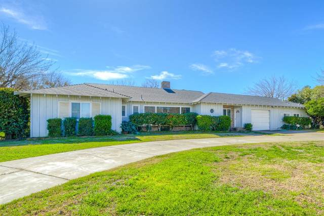 714 W Laurel Street, Willows, CA 95988 (MLS #221012435) :: The MacDonald Group at PMZ Real Estate