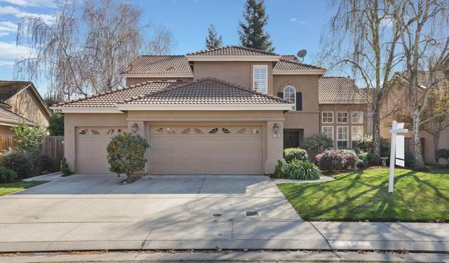 3338 Heatherbrook Drive, Stockton, CA 95219 (MLS #221012481) :: Live Play Real Estate | Sacramento
