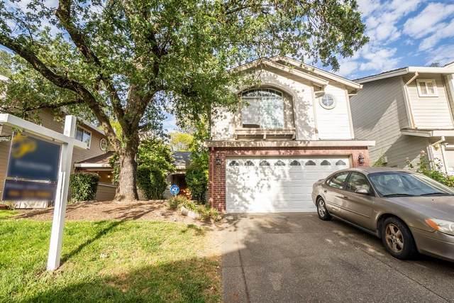 4024 Eastwood Village Lane, Carmichael, CA 95608 (MLS #221012495) :: eXp Realty of California Inc
