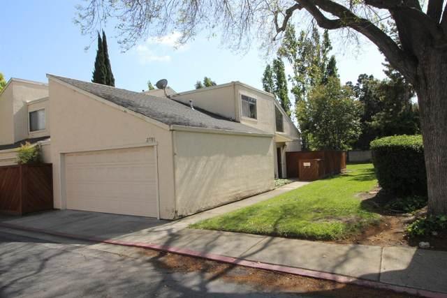 27701 Eucalyptus Court, Hayward, CA 94544 (#221012526) :: Jimmy Castro Real Estate Group