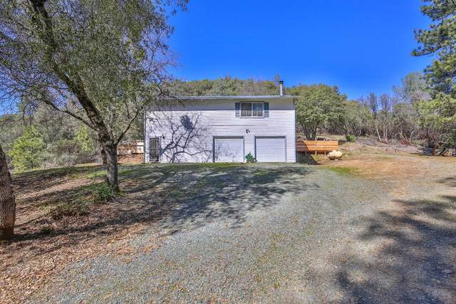 19333 American Flat Side Road, Fiddletown, CA 95629 (#221012554) :: Jimmy Castro Real Estate Group