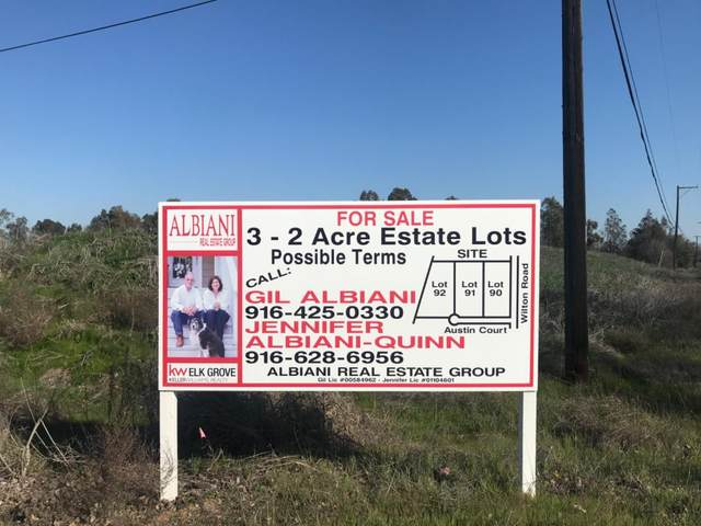 9131 Austin, Elk Grove, CA 95624 (MLS #221012566) :: Heidi Phong Real Estate Team