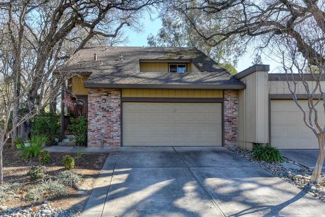6914 San Angelo Court, Citrus Heights, CA 95621 (MLS #221012581) :: eXp Realty of California Inc