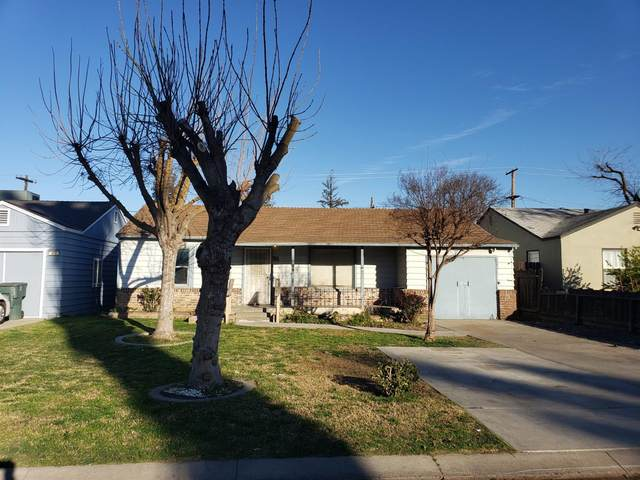 404 San Juan Drive, Modesto, CA 95354 (MLS #221012614) :: eXp Realty of California Inc