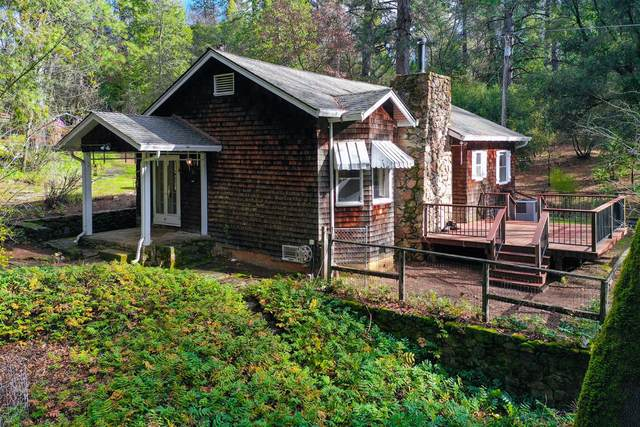 15843 American Hill Road, Nevada City, CA 95959 (#221012636) :: Jimmy Castro Real Estate Group