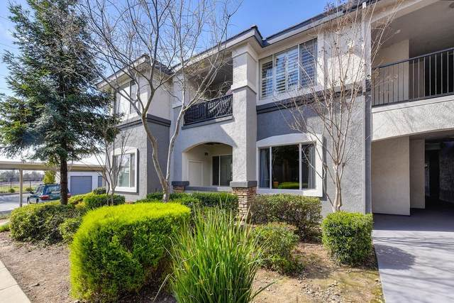 701 Gibson Drive #1118, Roseville, CA 95678 (#221012640) :: Jimmy Castro Real Estate Group