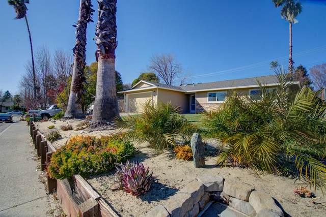 287 Lisawood Drive, Folsom, CA 95630 (MLS #221012653) :: eXp Realty of California Inc