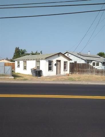 2278 Main Street, Escalon, CA 95320 (#221012713) :: Jimmy Castro Real Estate Group