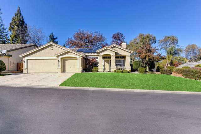 15091 Seguridad Drive, Rancho Murieta, CA 95683 (#221012758) :: The Lucas Group