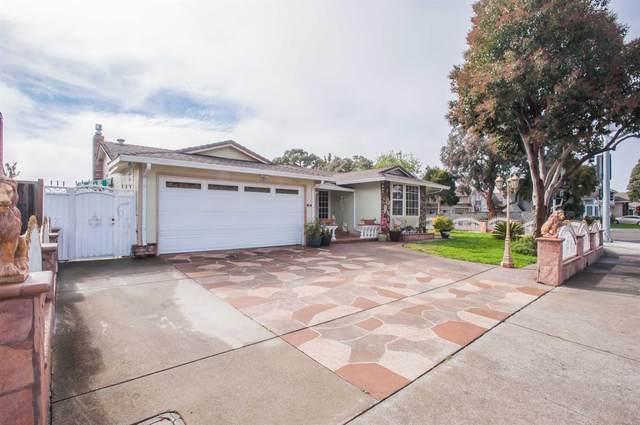 32302 Jean, Union City, CA 94587 (#221012852) :: Jimmy Castro Real Estate Group