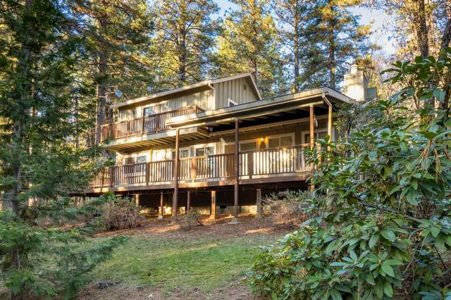 11521 Tree Top Circle, Nevada City, CA 95959 (#221013021) :: Jimmy Castro Real Estate Group