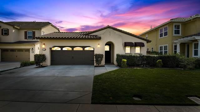 1168 Miel Street, Manteca, CA 95337 (MLS #221013070) :: The MacDonald Group at PMZ Real Estate