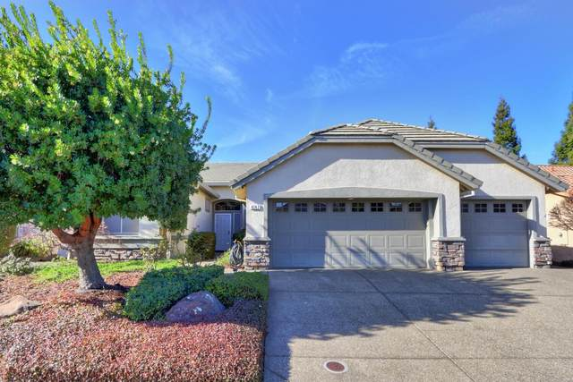 4147 Sylvan Glen Lane, Roseville, CA 95747 (MLS #221013074) :: Dominic Brandon and Team