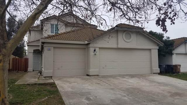 8580 Summer Knoll Way, Elk Grove, CA 95624 (#221013098) :: Jimmy Castro Real Estate Group