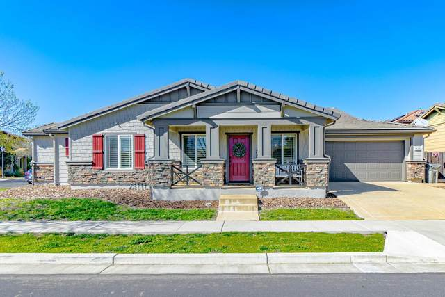1638 Allen Circle, Woodland, CA 95776 (#221013138) :: Jimmy Castro Real Estate Group
