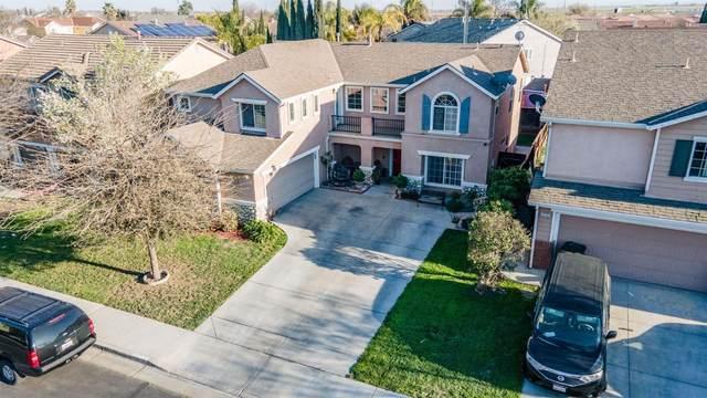 2779 Swan Lane, Los Banos, CA 93635 (#221013154) :: Jimmy Castro Real Estate Group