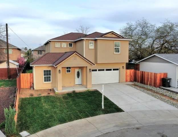 12 Roscommon Court, Sacramento, CA 95838 (MLS #221013156) :: eXp Realty of California Inc