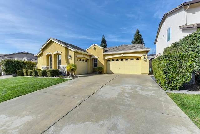 2124 Big Sky Drive, Rocklin, CA 95765 (MLS #221013216) :: Heidi Phong Real Estate Team