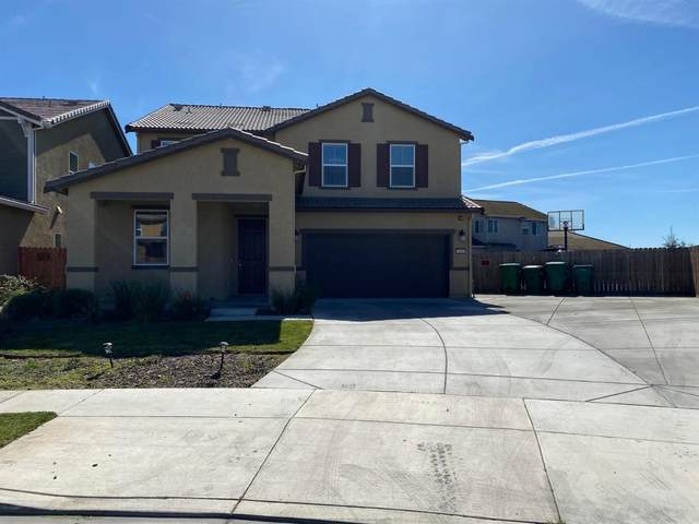 3008 Zaccaria Way, Stockton, CA 95212 (MLS #221013235) :: Heidi Phong Real Estate Team