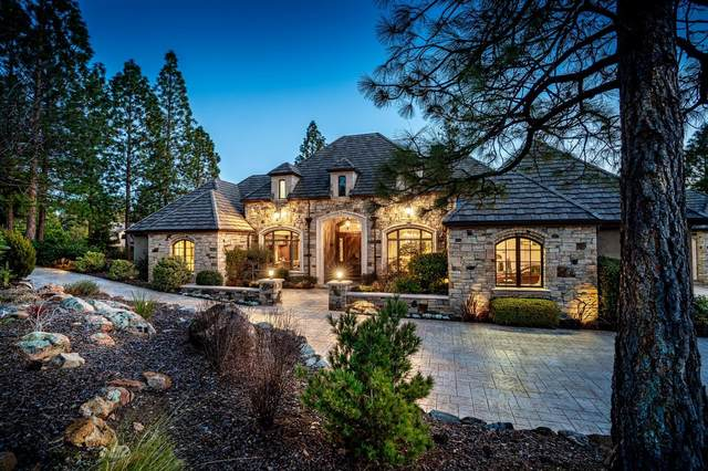 16601 Winchester Club Drive, Meadow Vista, CA 95722 (MLS #221013245) :: eXp Realty of California Inc