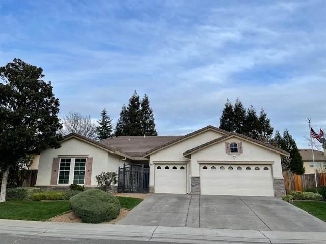9516 Conda Way, Elk Grove, CA 95624 (#221013272) :: Jimmy Castro Real Estate Group
