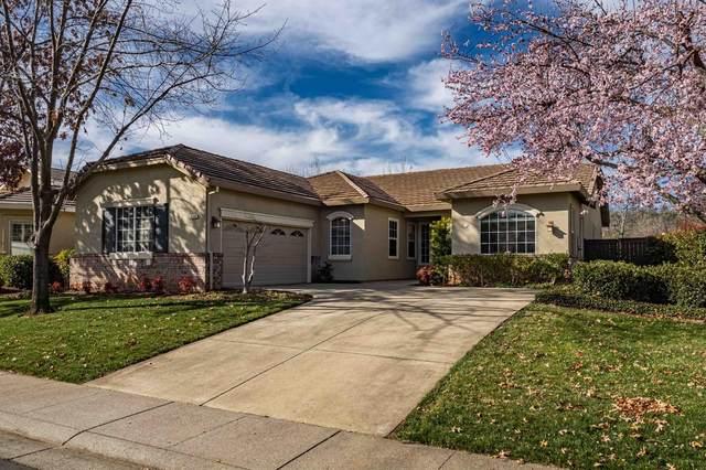 3288 Stonehurst, El Dorado Hills, CA 95762 (#221013324) :: Jimmy Castro Real Estate Group