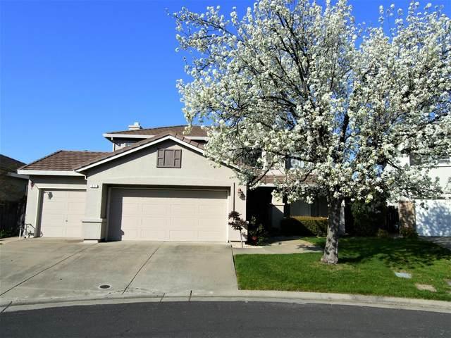 37 Rosemary Court, Roseville, CA 95678 (MLS #221013327) :: Heidi Phong Real Estate Team