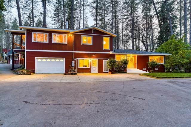 16435 N Rocky Road, Meadow Vista, CA 95722 (MLS #221013379) :: The Merlino Home Team