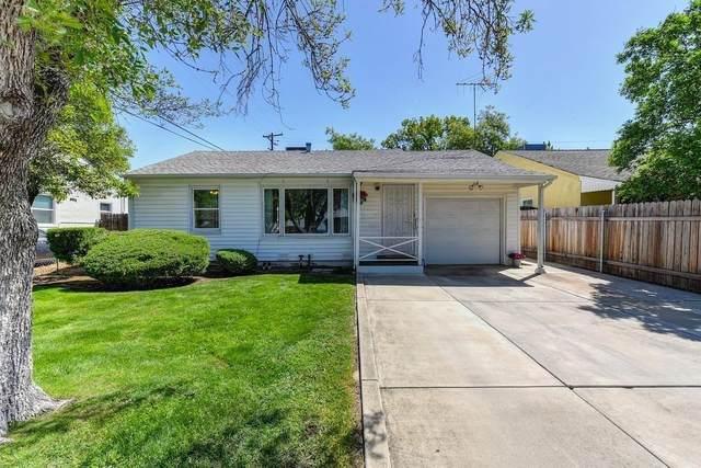 5605 La Campana, Sacramento, CA 95822 (MLS #221013385) :: eXp Realty of California Inc