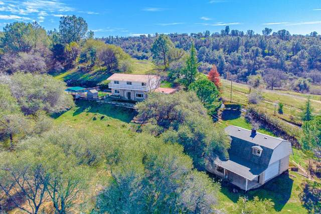 307 Perry Ranch Road, Auburn, CA 95603 (#221013387) :: The Lucas Group