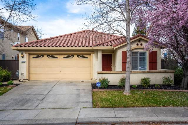 5015 Bissett Way, Sacramento, CA 95835 (MLS #221013393) :: eXp Realty of California Inc