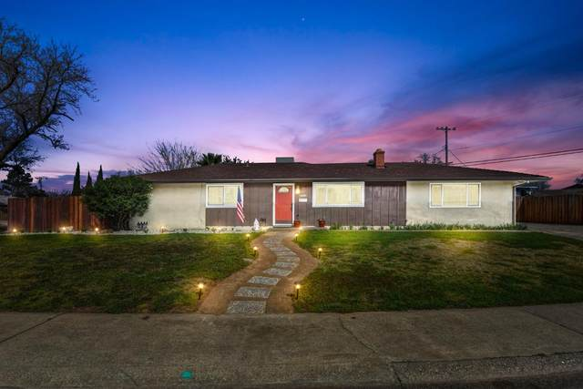 1401 Gregory Way, Roseville, CA 95661 (MLS #221013441) :: Dominic Brandon and Team