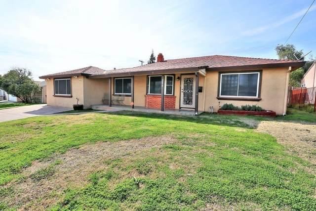 6301 Channing Drive, North Highlands, CA 95660 (MLS #221013460) :: Keller Williams Realty