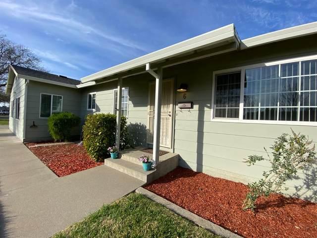 6 Navajo Avenue, Colusa, CA 95932 (MLS #221013464) :: REMAX Executive