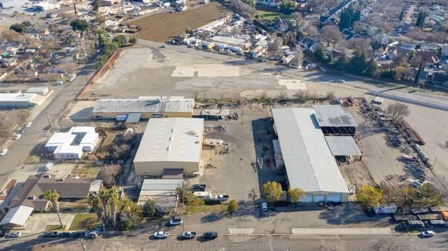 430 C Street, Patterson, CA 95363 (MLS #221013488) :: eXp Realty of California Inc