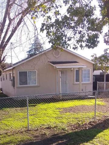 434 S Wagner, Stockton, CA 95215 (#221013529) :: Jimmy Castro Real Estate Group