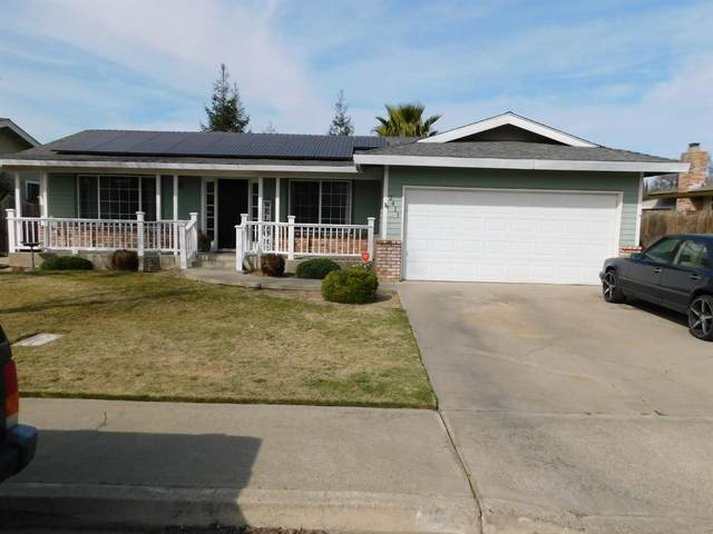 2411 Rains Court, Atwater, CA 95301 (MLS #221013534) :: Heidi Phong Real Estate Team