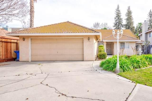 1148 Ensenada Court, Merced, CA 95348 (MLS #221013538) :: Heidi Phong Real Estate Team