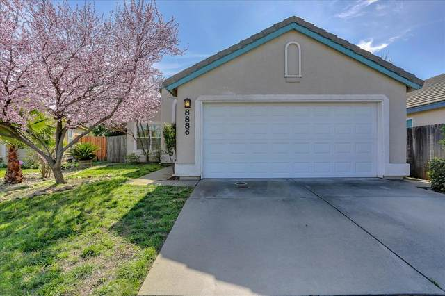 8886 Apricot Tree Court, Elk Grove, CA 95624 (#221013578) :: Jimmy Castro Real Estate Group