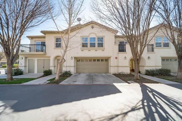 3301 N Park Drive #713, Sacramento, CA 95835 (MLS #221013598) :: eXp Realty of California Inc