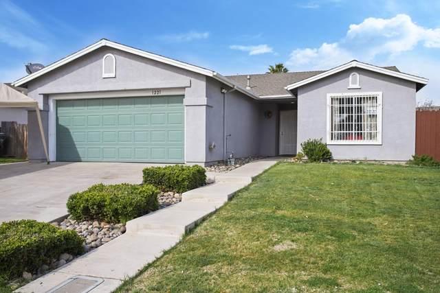 1221 Houston Avenue, Stockton, CA 95206 (#221013599) :: The Lucas Group