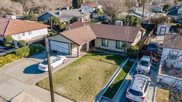 535 Washington Avenue, Los Banos, CA 93635 (MLS #221013600) :: Keller Williams - The Rachel Adams Lee Group