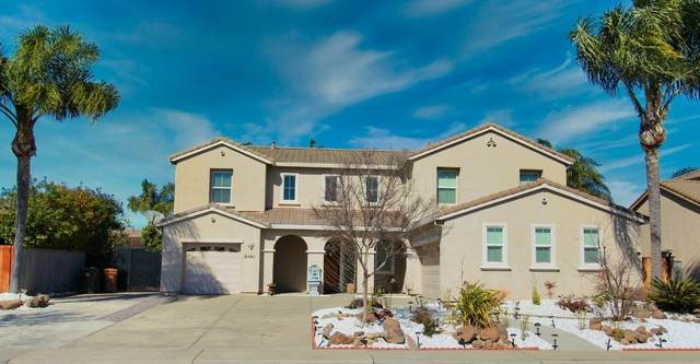 8481 Mainstay Court, Elk Grove, CA 95624 (#221013790) :: Jimmy Castro Real Estate Group
