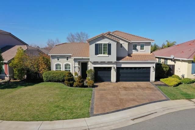206 Arista Court, Lincoln, CA 95648 (MLS #221013820) :: Heidi Phong Real Estate Team