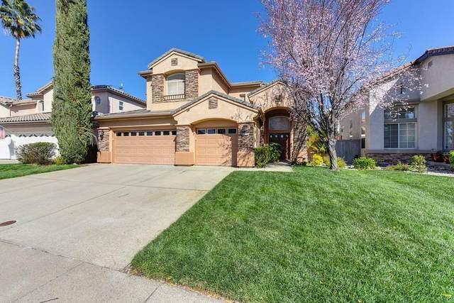 3113 Sceptre Drive, Rocklin, CA 95765 (MLS #221013828) :: Heidi Phong Real Estate Team