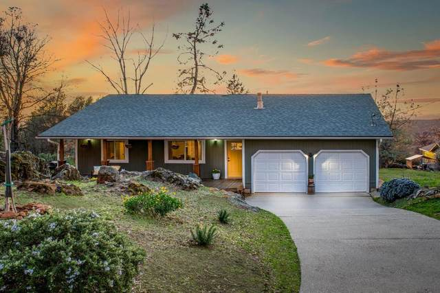 16475 George Way, Grass Valley, CA 95949 (#221013889) :: The Lucas Group