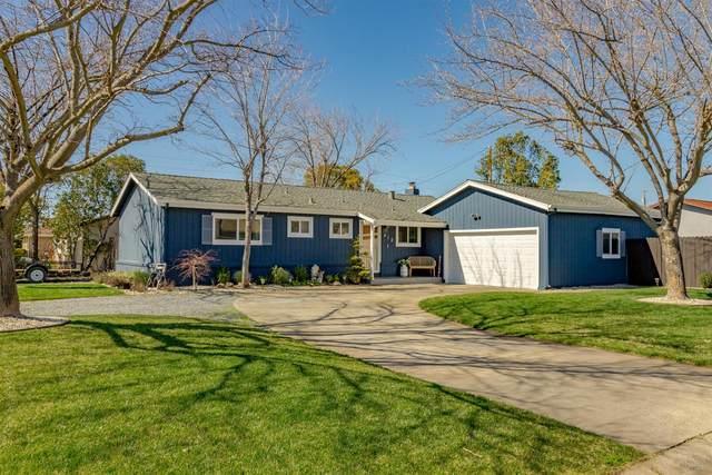 412 N Street, Lincoln, CA 95648 (MLS #221013924) :: Keller Williams Realty