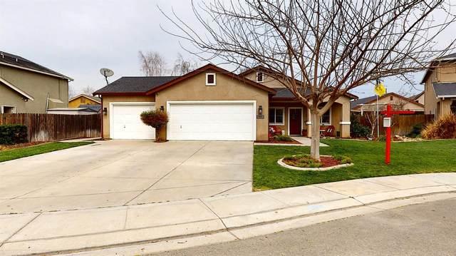 6905 Melody Court, Hughson, CA 95326 (MLS #221013941) :: Keller Williams - The Rachel Adams Lee Group