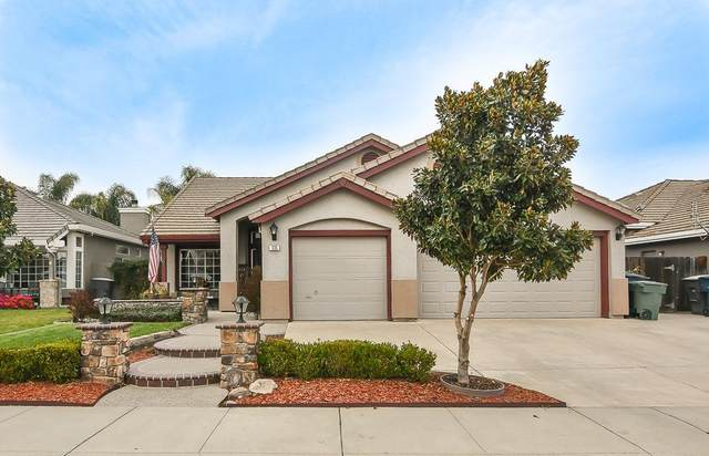 335 Fox Meadow Court, Tracy, CA 95376 (#221014099) :: Jimmy Castro Real Estate Group
